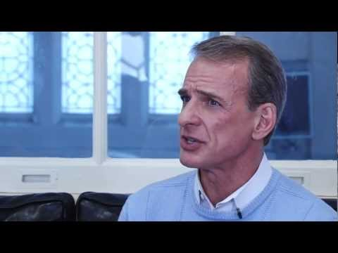 William Lane Craig Interview at Imperial College London