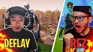 14 Year Old Kid Is Better Than MindofRez In Fortnite: Battle Royale