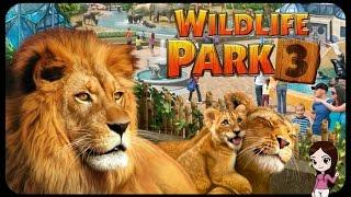Wildlife Park 3 Campaing Gameplay Part 2