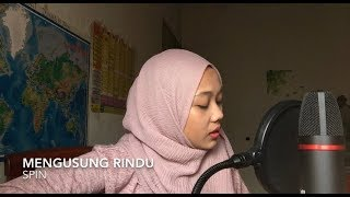 Mengusung Rindu - spin (cover)