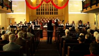 Faith-A-Peal Remembrance Day Postlude