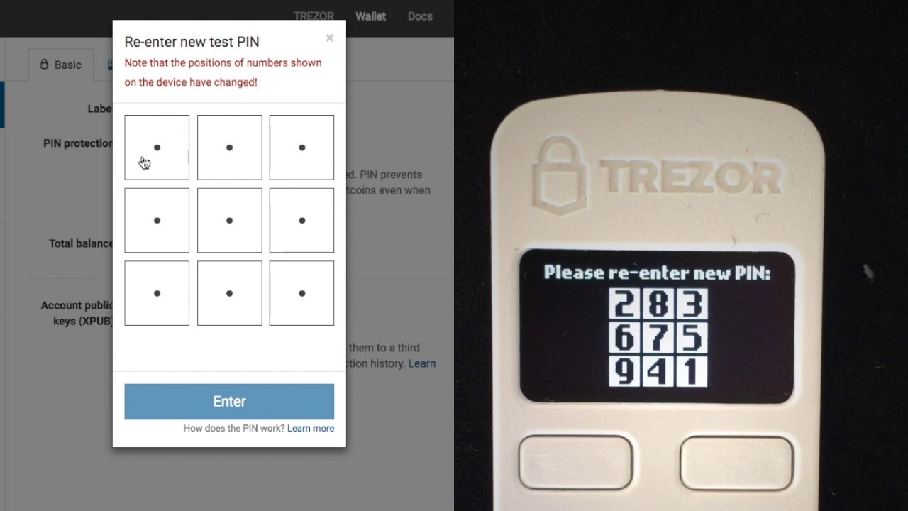 Recovery Seed, PIN and Passphrase - Trezor Blog