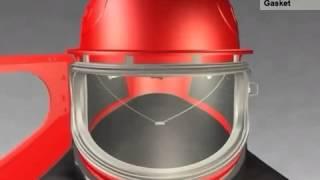 Шлем пескоструйщика Сlemco Apollo 600(, 2015-07-20T07:03:52.000Z)