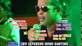 Demy - Mung Riko (Official Music Video)