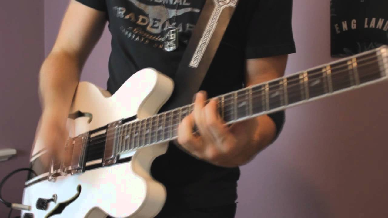 how to play always by blink 182 on guitar
