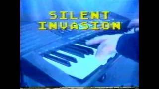 Invader - Silent Invasion (live 2016)