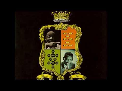 Count Basie and Billy Eckstine – Basie/Eckstine, Inc. (1959) (Full Album)