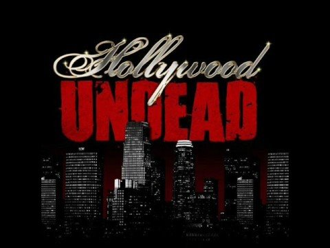 Hollywood Undead - City