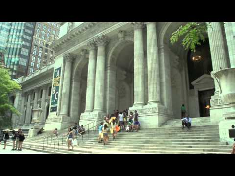 Grand Hyatt New York: Centrally Located in Midtown Manhattan