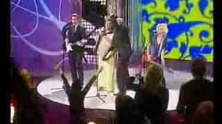 "OST Татьянин день. ""Рыбка"" - Даша Волга and The Rыbkyns."