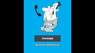 Trolleando a Mendoza con Juasapp (¿Estás ligando con mi novia?)