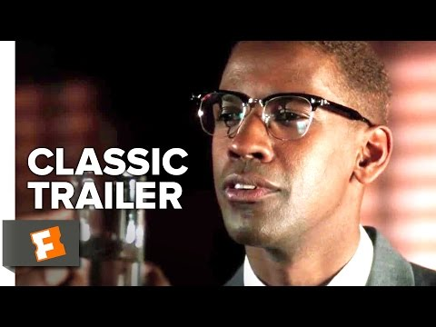Malcolm X is listed (or ranked) 29 on the list The Most Powerful Movies About Racism