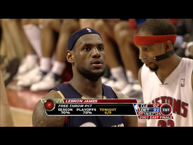 save off 036d8 f26cf The King is crowned  the true and actual arrival of LeBron James