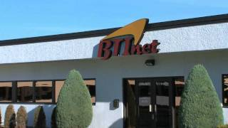 Subsidiary report on BTInet at Basin Electric Annual Meeting 2011