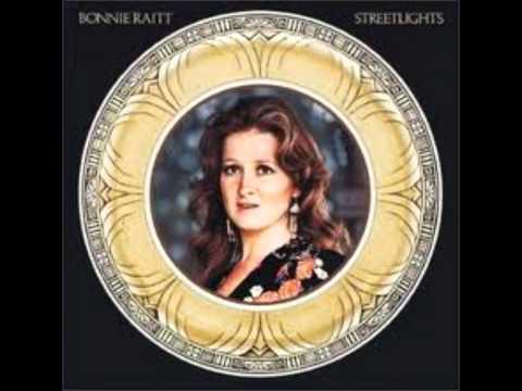 Bonnie Raitt - Ain't Nobody Home
