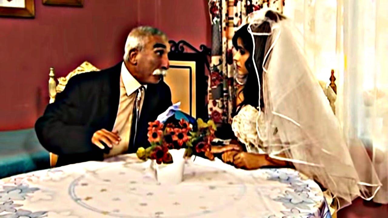 Usman Aga'yı Zorla Bir Genç Kızla Evlendiriyorlar   Full Başı Büyük Belada   137. Bölüm