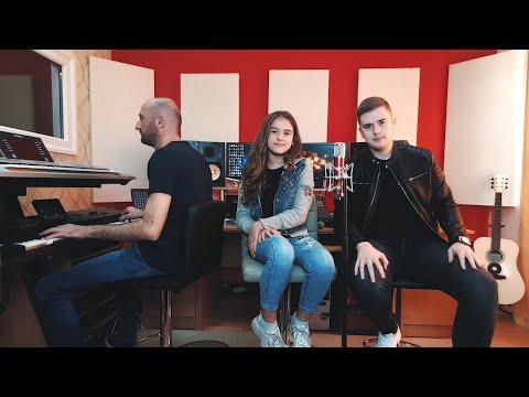 Anid Cusic & Lana Vukcevic Jos ti se nadam (COVER)