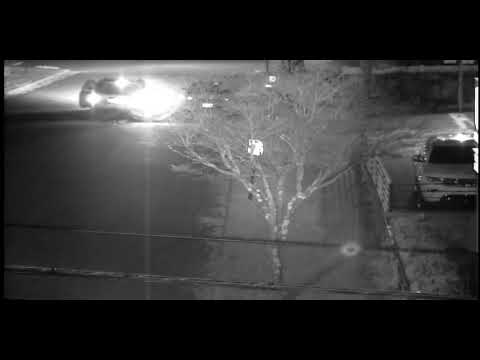 Video: Know Them? Alert Issued For Suspect In Theft Of ATM In Fairfield