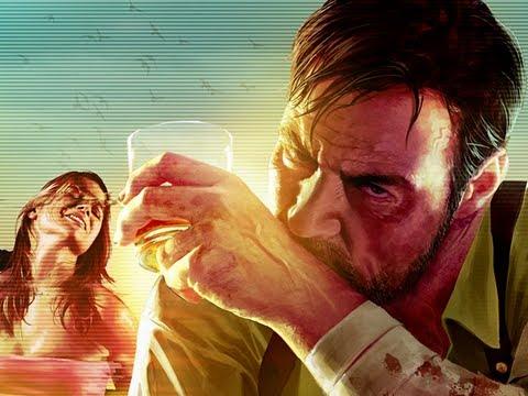 Max Payne 3 | Trailer [HD]