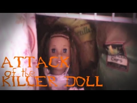 Attack of the Killer Doll
