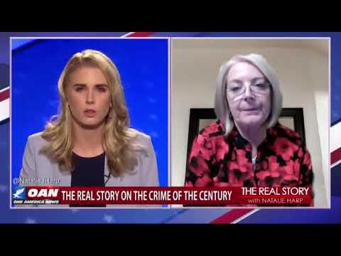 Arizona Audit Initial result and interview with state president Karen Fann *