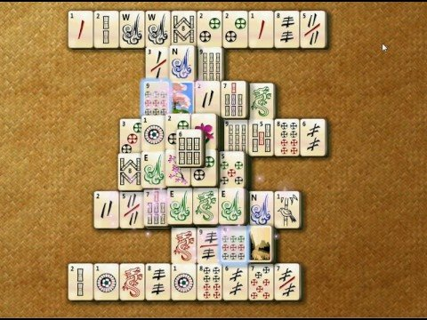 The Quickest Game of Mahjong Titans Ever - YouTube