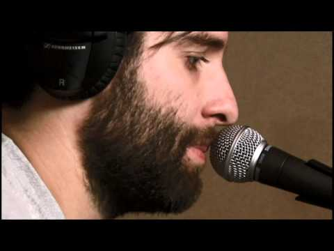 """SHOUT OUT LOUDS """"Show Me Something New"""" Live at The Cutting Room Studios NYC"""