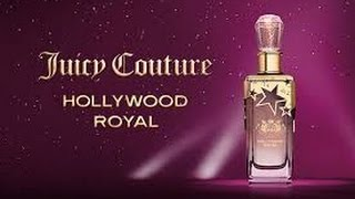 Juicy Couture Hollywood Royal