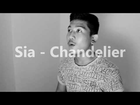 Sia Chandelier Cover Male Version From Youtube - Free mp3 Music ...