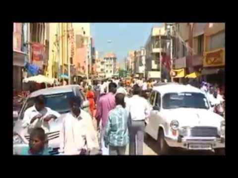 Ramanathapuram district  ‎History