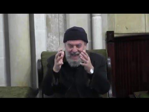تفسير سورة محمد | الشيخ بسام جرار