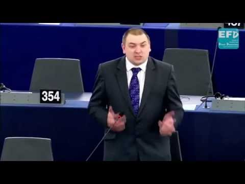 Brexit means Brexit: Get on with it - UKIP MEP Jonathan Arnott