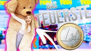 Was JONAS mir im 1€ SHOP KAUFT 🙈 DER TEUERSTE GEGENSTAND für 100 € | XLAETA