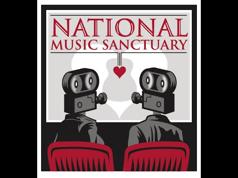 National Music Sanctuary: Episode 9:  Jayke Orvis and the Broken Band