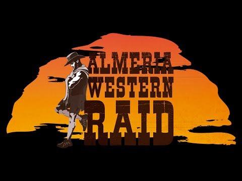 2013 Almería Western Raid