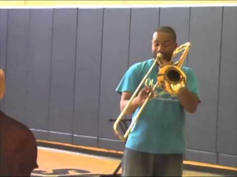 Sonnymoon For Two - Jazz Academy (2012)