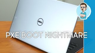 Dell XPS 13 9360 Unboxing & 2018 First Impressions | SCCM Deployment Nightmare!