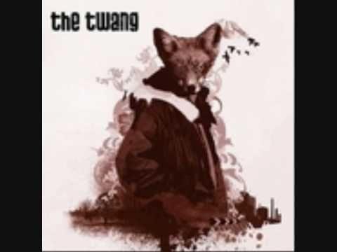 The Twang- Ice Cream Sundae