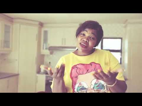 Inhliziyo Yami ithi hey Gqom Song   official Music video