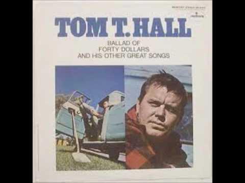 Ballad Of Forty Dollars~Tom THallwmv