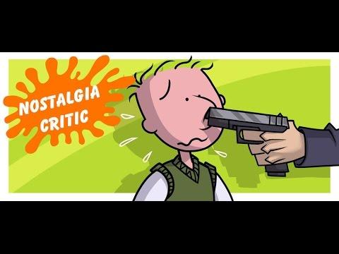 Doug's First Movie - Nostalgia Critic