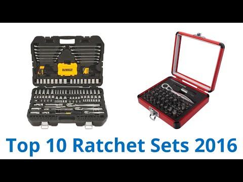 10 Best Ratchet Sets 2016