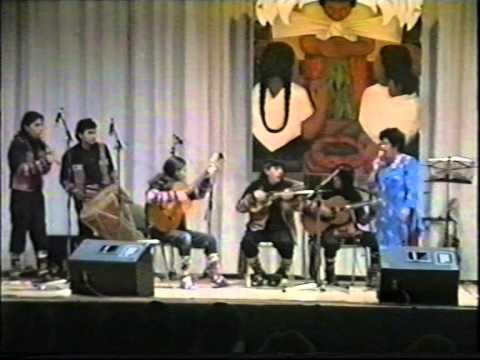 Fiesta del Sol, 1995 Auckland, NZ organised by ALAC Inc
