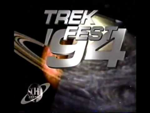 Sci Fi Channel 1994 commercials - YouTube