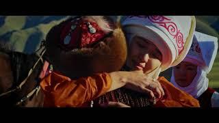 Новый саундтрек Светланы Назаренко на кыргызском