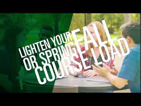 Greenville Technical College Summer Promo