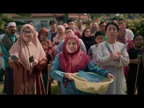 Iklan Raya MTDC 2018 - 'Mak Tahu' - episod 1