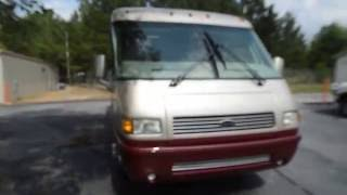 2004 Airstream Land Yacht 26 Workhorse class A RV only 5000 miles!