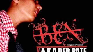BEN - ICH LAUF DIESEN WEG WEITER - BLACKTHYSER DISS - 2011