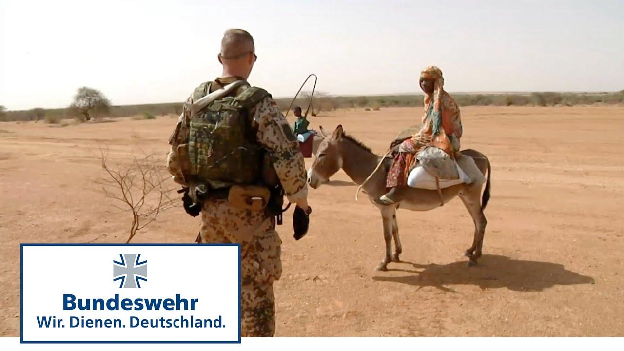 Bundeswehr Mali Gao